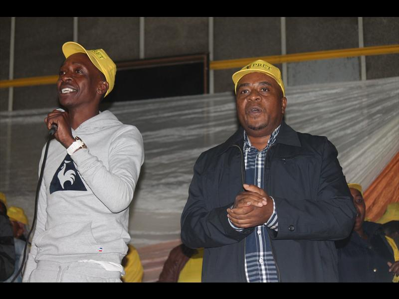 PRET sends 'directives' to branches to nominate NDZ