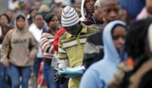'Youth business failing despite funding'