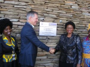 R100 million science academy unveiled in eMalahleni