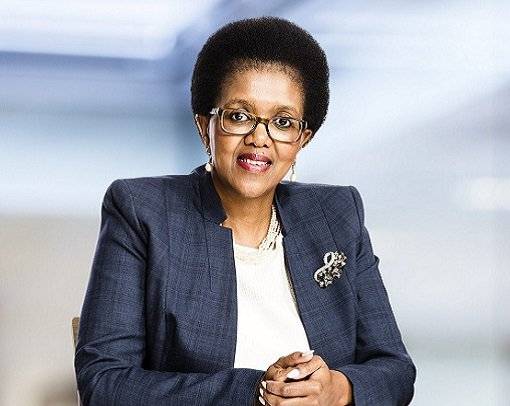 SAA: Nolitha Fakude appointed... not Norah