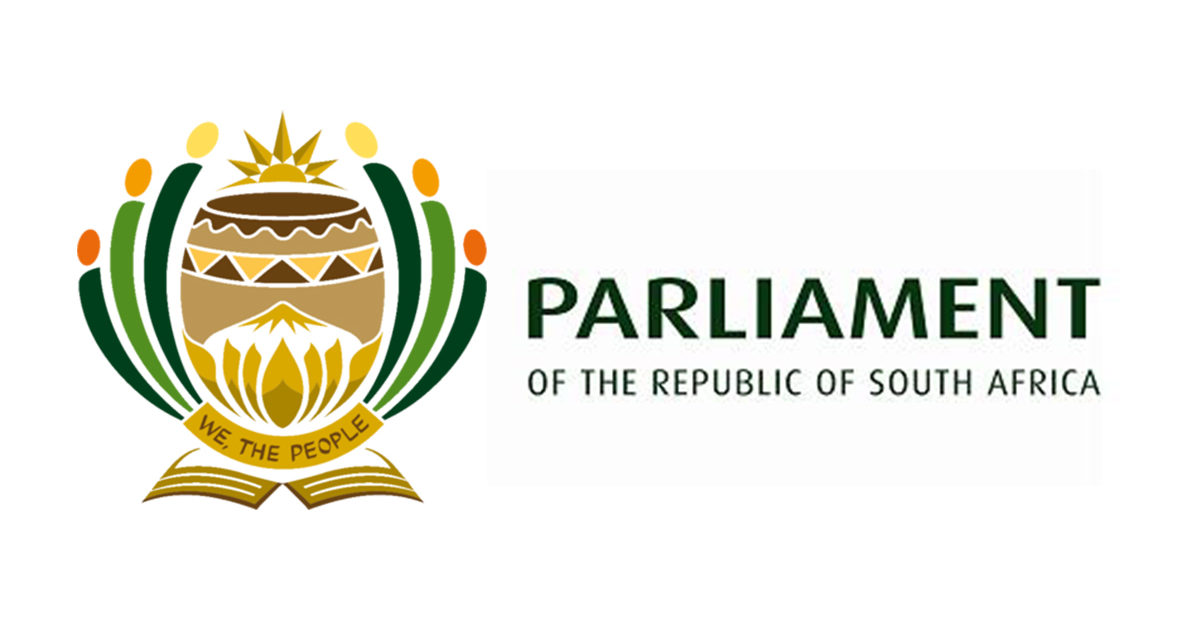 Parly chief whip welcomes AG reports