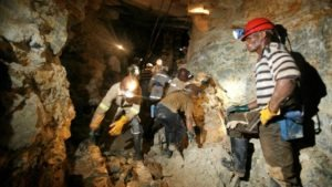 Parly committee wants help for workers affected by mine dust