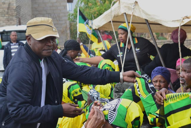 Mpumalanga to pronounce NDZ in next week's PGC