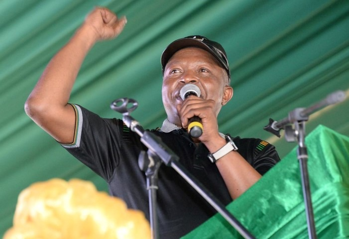 Unity' leads in Mpumalanga nomination meetings