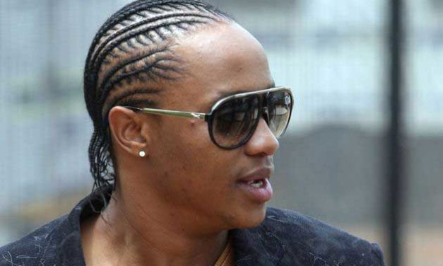 Jub Jub: 'Don't do like I did this festive'