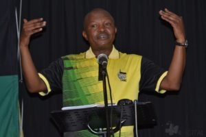 32 Selected DD Mabuza quotes
