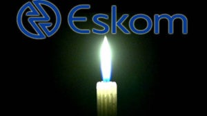 Eskom debts...eMalahleni to go off during festive