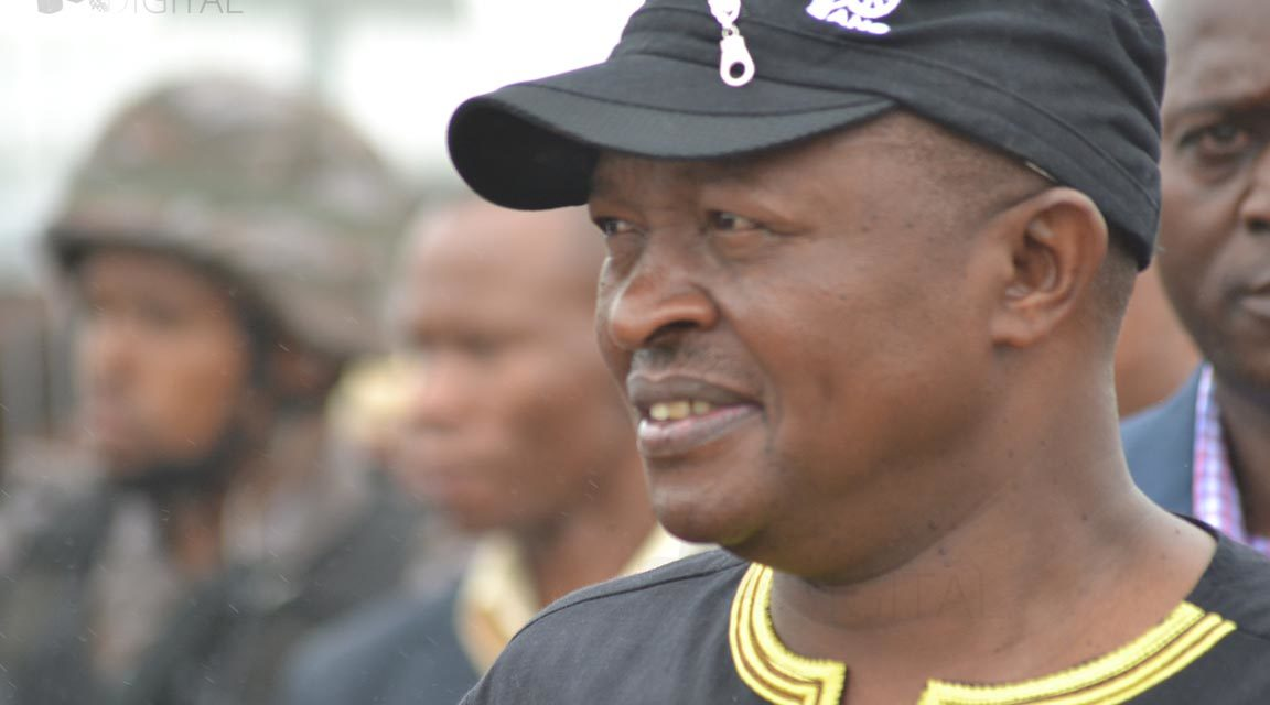 Will Mabuza decline nomination for deputy president position?