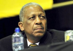 Phosa wants Mabuza to explain Unity candidate... in court