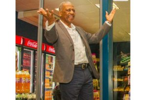 Phosa and daughter opens Mbombela supermarket