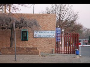 Standerton TB hospital to move to Tjakastad