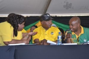 Mpumalanga ANC postpones January 8 statement