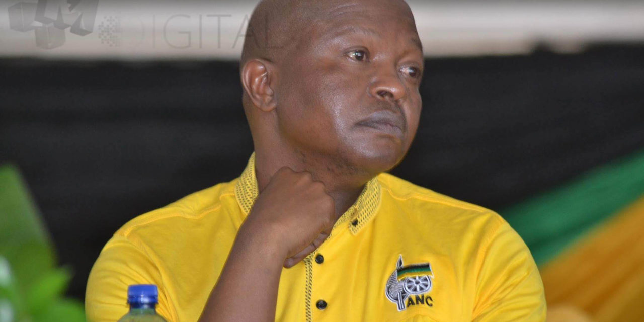 Bohlabela ANCYL reveals preferred candidates to succeed Mabuza