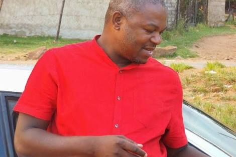 Ex-EFF MP Pro Khoza joins SANCO, co-opted to its PEC