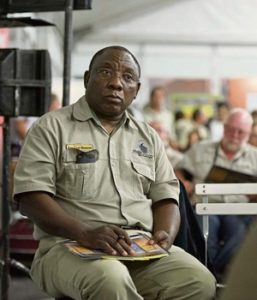 Ramaphosa sacks six workers in Badplaas farm