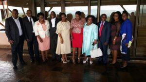 Thandi Shongwe becomes MEC in Mtsweni cabinet realignment