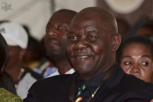 ANC sacks mayor of cleanest Mpumalanga municipality