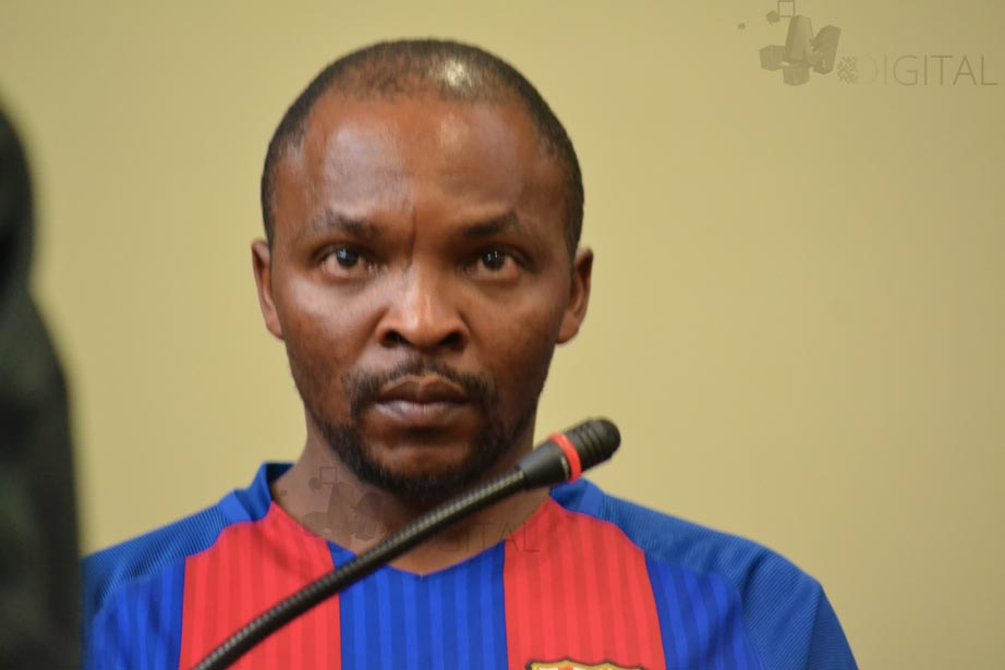 """""""I was forced to confess to Gabisile's murder"""" – Msibi"""
