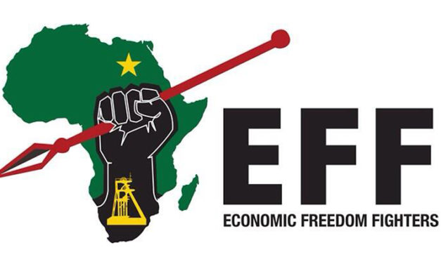 """Mpumalanga EFF """"more than ready"""" for elective conference"""