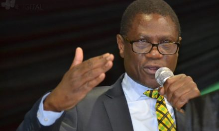 WATCH: Mashatile says they resolved 'Mr Unity' is DD Mabuza