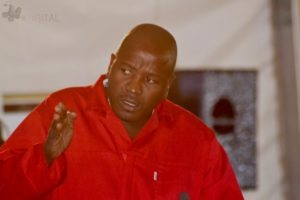 "Alfred Skhosana cries out at EFF ""purge"""