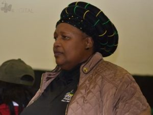 ANC sharpens axe to chop defiant Standerton mayor