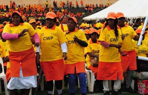 """CWP work is not necessarily employment,"" mayor tells residents"