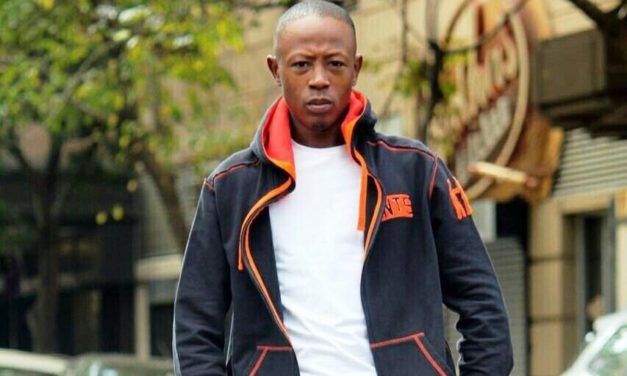 Mzambiya estimates he made over R14 million since he started singing