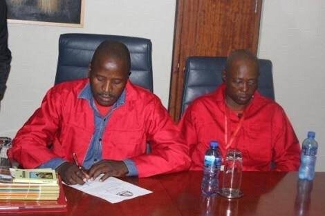 Three fighters vying for Alfred Skhosana's legislature seat