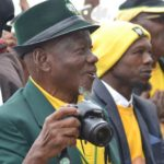 Veteran photographer Sam Nzima dies at 83