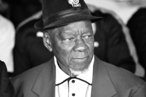 Condolences pour in for Soweto Uprising photographer