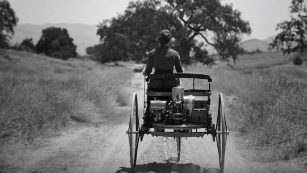 Featured: First ever person to drive an engine-powered car - was a woman!