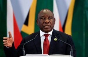 Land expropriation key for SA inclusive growth, writes Ramaphosa
