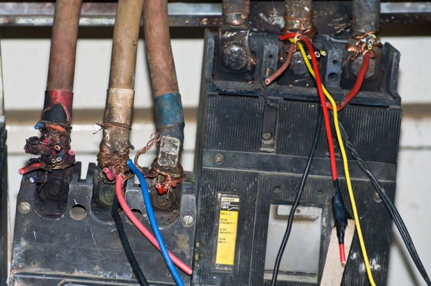 Man who tampers with electricity meters to go to jail or pay R1m fine