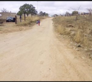 Cry for road divides residents in mayor Muzi Chirwa's ward