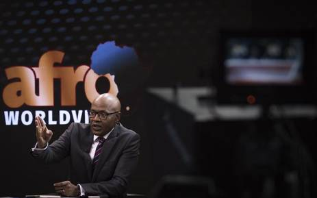 Manyi's news TV channel goes down