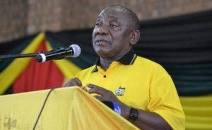 Cosatu: Looks like Ramaphosa will be problem also