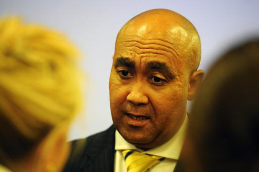 ANC, Parly welcomes Concourt judgement on Shaun Abrahams