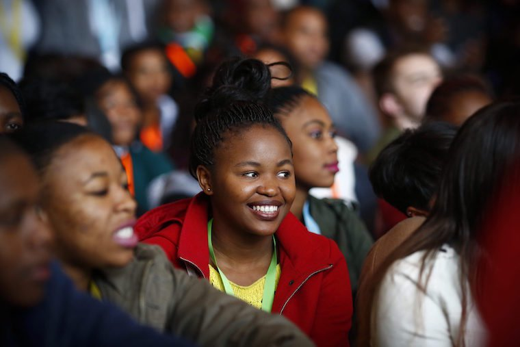 Parly wants unemployed women to manufacture sanitary towels
