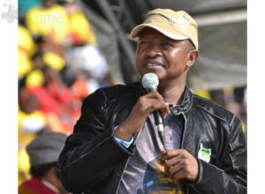 ANCYL factional fights reason Mabuza snubbed 74th celebration