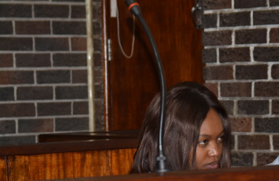 Court has 'weak case' against Caswell Maseko's wife