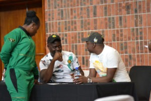 Disgruntled Bohlabela ANCYL members want Bheki Sithole as secretary in Trevor Nkosi slate