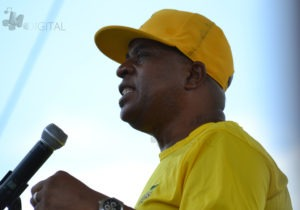Sgudla plans 18 October prayer session for Mpumalanga ANC