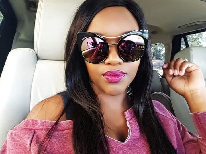 Caswell Maseko's wife in court for his murder