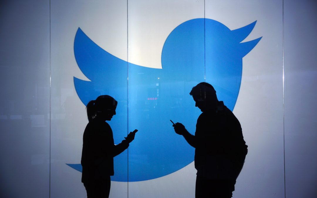 Twitter plans to gag users who make others feel 'less human'