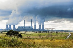 Greenpeace calls for Govt actions as Mpumalanga air ranks world's dirtiest