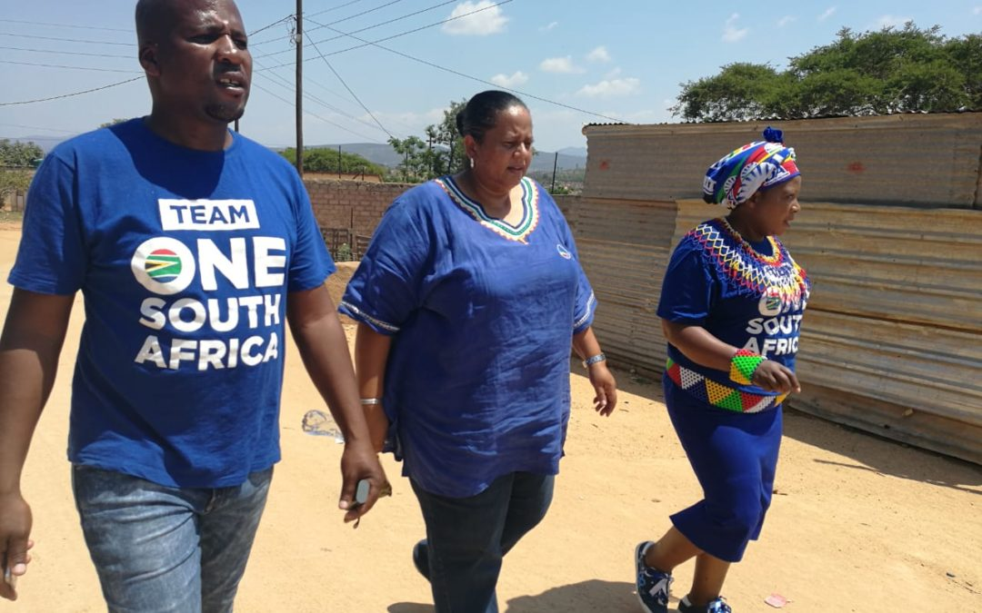 DA decries Msholozi township 'sex for jobs culture'