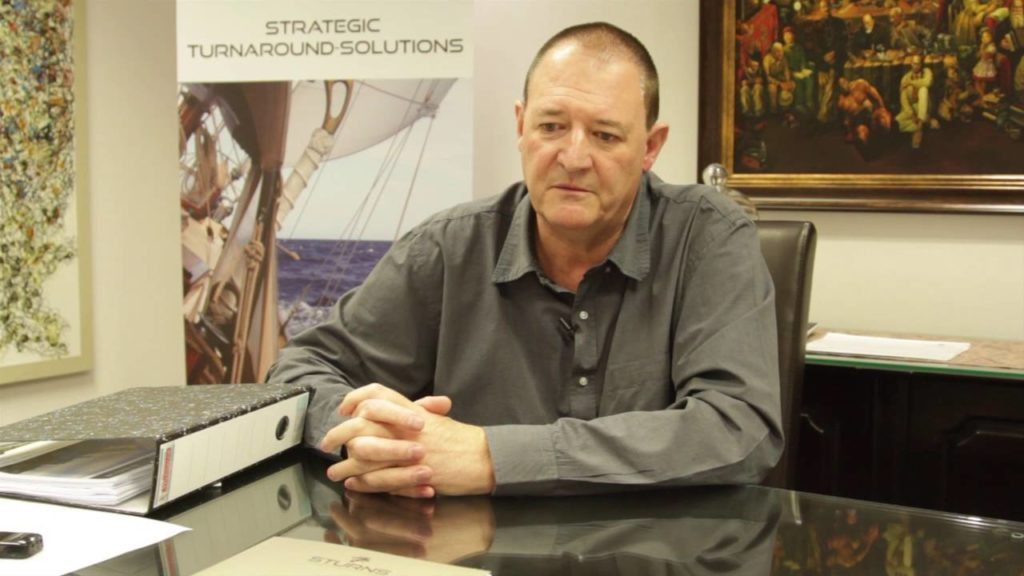 Rob Devereux accused of neglecting Lily mine
