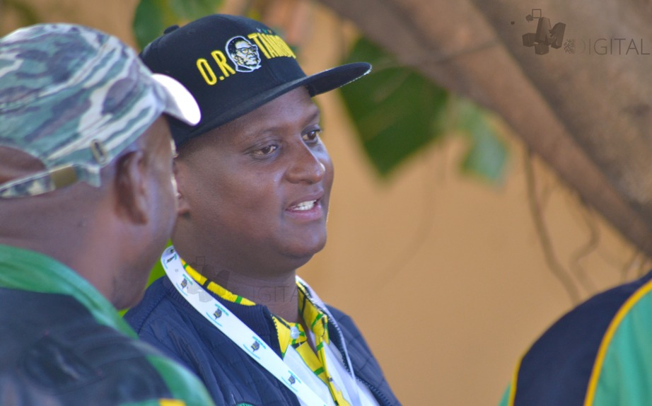 Here's what Trevor Nkosi feels about his ANCYL nomination