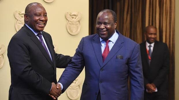 Tito Mboweni appointment will calm markets,  ACDP